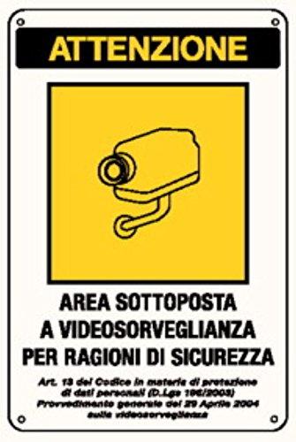 Installazione Video Sorveglianza Interna e autorizzazione preventiva ITL – Raccomandazioni