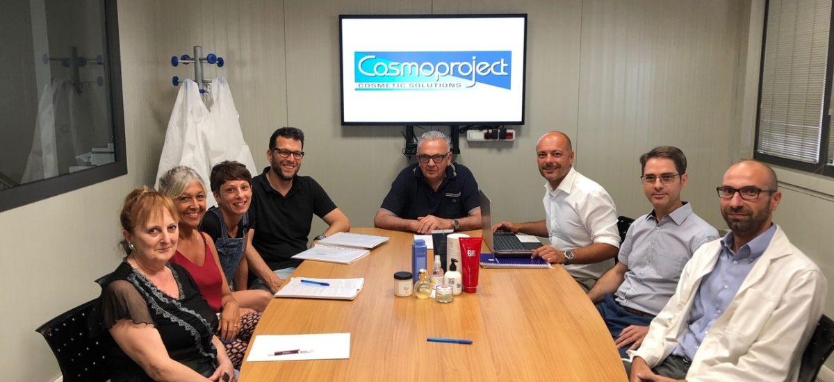 Cosmoproject – rinnovato il Contratto Integrativo Aziendale (comunicato aziendale e articolo di Repubblica.it)